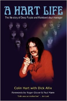 A Hart Life: The Life Story of Deep Purple and Rainbow's Tour Manager