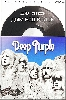 Дым над водой. Deep Purple.