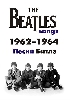 The Beatles Songs 1962-1964. Песни Битлз