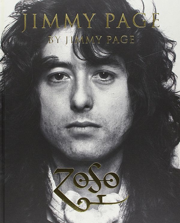 Jimmy Page By Jimmy Page