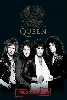 Queen Freddy Mercury Tribute Calendar 2019