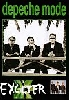 "Depeche Mode ""Exciter"""