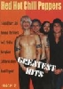 "Red Hot Chili Peppers ""Greatest Hits"" часть 2"