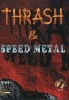 Thrash Speed Metal Guitar Method + CD