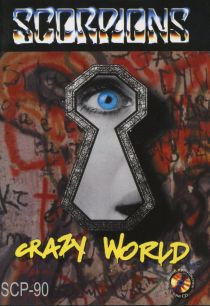 "Scorpions '90 ""Crazy World"""